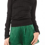 stretch sweater by HoClo Rentals